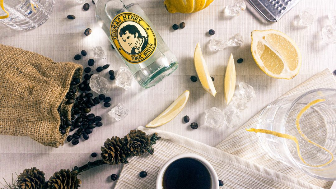 Lose Weight with Coffee and Lemon